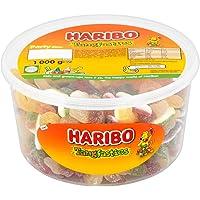 Haribo Tangfastics 1kg sweets party tub