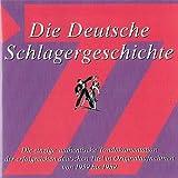 Deutsche Schlager 1977 (Compilation CD, 18 Tracks) -