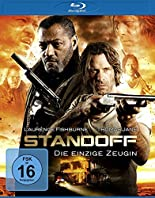 Standoff - Die einzige Zeugin [Blu-ray] hier kaufen