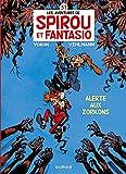 Spirou et Fantasio - Tome 51 - Alerte aux Zorkons (pour Leclerc) - Format Kindle - 9782800185217 - 5,99 €