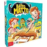 Spin Master Gioco da Tavolo Baffo Matto, 6024111