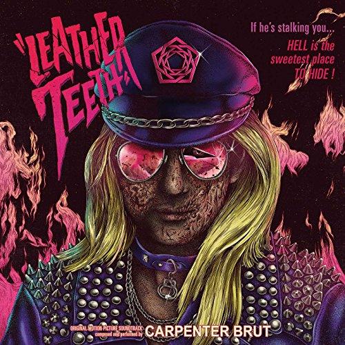 Leather Teeth [Vinyl LP]