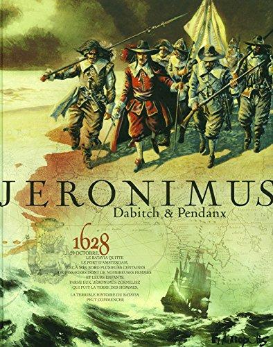Jeronimus par Jean-Denis Pendanx