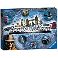 Ravensburger Scotland Yard - The Hunt for Mr X