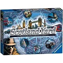Ravensburger Scotland Yard - The Hunt for Mr X