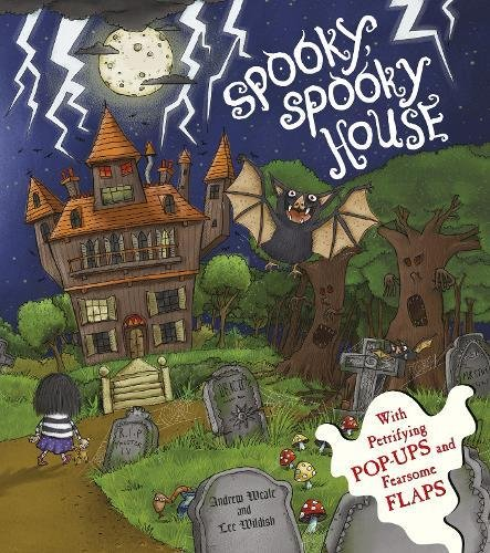 Spooky spooky house