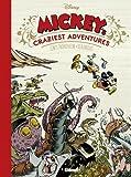 Disney / Glénat - Mickey's Craziest Adventures