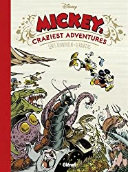 Disney / Glénat - Mickey's Craziest Adventures