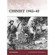 Chindit 1942-45 (Warrior, Band 136)