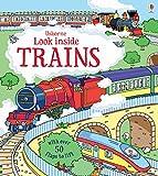 Lire le livre Look inside Trains gratuit