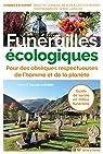 Funérailles écologiques par Lapouge-Déjean