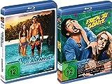 Fack ju Göhte und Türkisch für Anfänger im Set - Deutsche Originalware [2 Blu-rays]