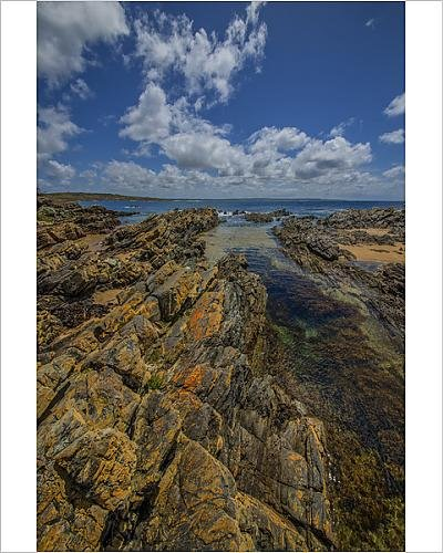 photographic-print-of-summertime-on-king-island-bass-strait-tasmania-australia
