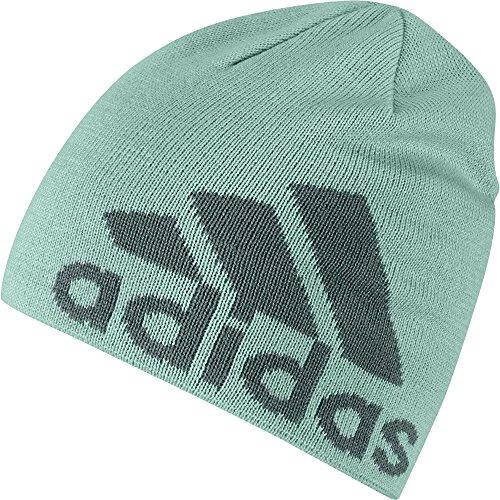 adidas-knit-logo-bean-berretto-verde-verhie-negro-acevap-l