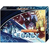 Pandemic Legacy Blue Board Game by Z-Man Games