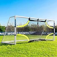 FORZA Pro Mur de Tir pour Buts de Foot (Variété de Tailles Disponible) [Net World Sports]