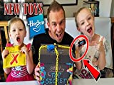 Best Most Collectible Toys - We Got The Key! Opening the Huge Mystery Review