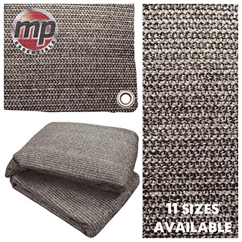 MP Essentials - Estera transpirable y resistente al agua para exterior, para...