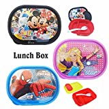 Best Gifts Under 50 For Men - Kieana Lunch box for kids, Tiffin boxes Review
