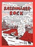 Rasenmäher-Rock oder das Kotelett-Walzer Phänomen: 7 leichte Klavierstücke zum Vorzeigen und Nachspielen