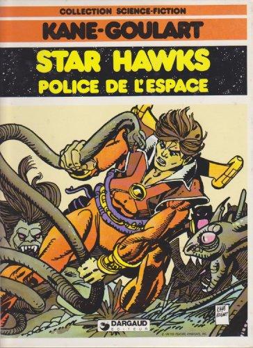 Police de l'espace (Star Hawks)