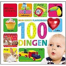 100 dingen (Mijn eerste flapjesboek)