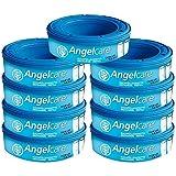 Angelcare recharges pour Poubelle à Couches Pack au choix (Lot de 9)
