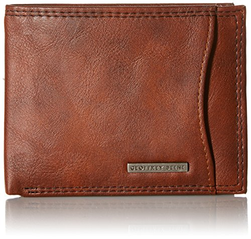 geoffrey-beene-mens-dillon-passcase-wallet-saddle-one-size