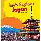 Let's Explore Japan (Bumba Books Let's Explore Countries)