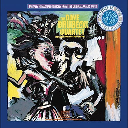Music From Leonard Bernstein'S 'West Side Story' And 'Wonderful Town' [Clean]