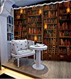 Wapel Schatten Stoff Herrliche Architektur Digital Foto Drucken Blackout 3D-Vorhänge Für Wohnzimmer Betten Zimmer 260X320CM