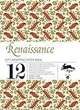 Renaissance: Gift and Creative Paper Book Vol. 05 - Pepin van Roojen