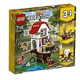 LEGO Creator - Tesoros de la casa del árbol (31078)
