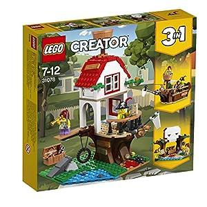 Lego 31078 - Semi per Albero  LEGO