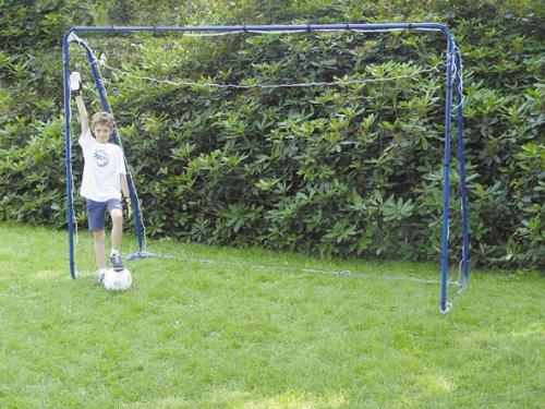 Hudora 76096 - Fußballtor Mega Goal