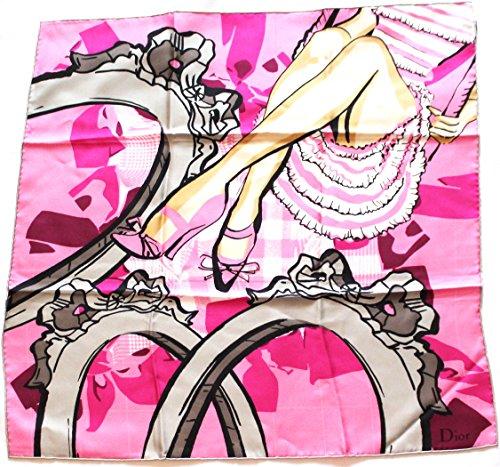 dior-seidentuch-rosa-frauenbeine-scarve-nickytuch
