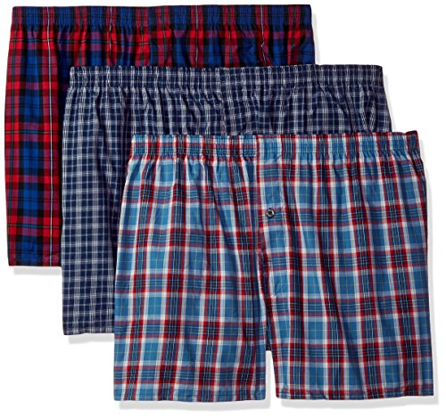 Fruit of the Loom Men's Boxer Shorts