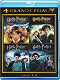 4 grandi film - Harry Potter Volume 01 [Blu-ray] [IT Import]