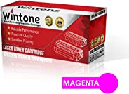 Wintone Laser Toner Cartridge CE400 401 402 403A 507A Magenta is compatible for HP LaserJet Enterprise 500 color Managed M 5