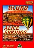 Uluru Alice Springs [DVD] [NTSC]