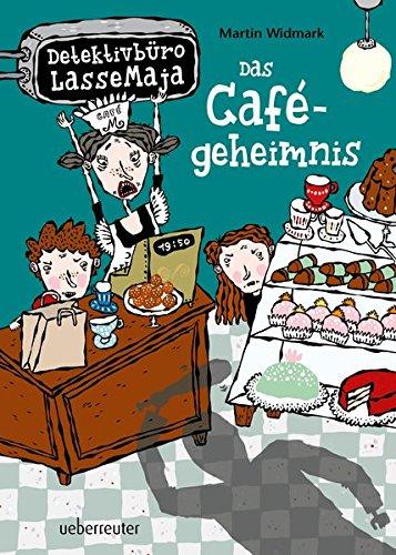 Das Cafégeheimnis: Detektivbüro LasseMaja Bd. 5: Alle Infos bei Amazon