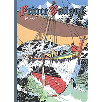 Prince Valiant: 5