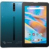 Tablet 7 Pulgadas con Sim y WiFi YUNTAB,Google Android 7.0,Dual SIM,1GB RAM 16GB ROM,Quad-Core,Full HD Display,GPS,Bluetooth,