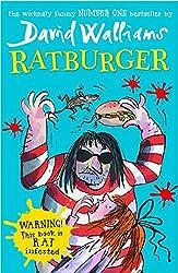 Ratburger by David Walliams (2012-12-06)
