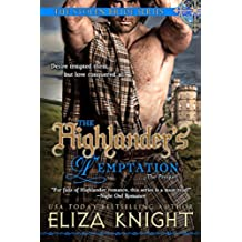The Highlander's Temptation (The Stolen Bride Series) (English Edition)