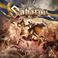 Swedish Empire Live (Edition Earbook limitée)