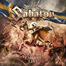Swedish Empire Live (Edition Earbook limit�e)