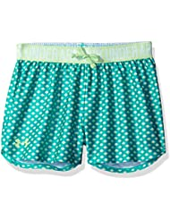 Under Armour Filles 'Play Up Imprimé Short