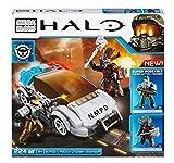 Mattel Mega Bloks CYY42 Halo - NMPD Police Cruiser