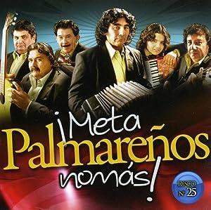 Los Palmareños -  ¡Meta Nomas!